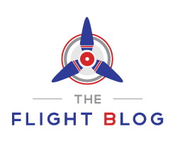 The Flight Blog
