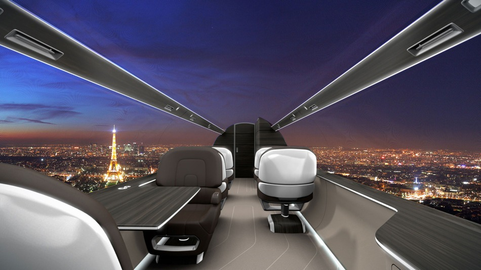 how flight will take off