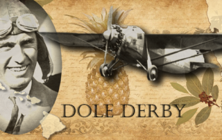 Dole Derby, Dole Air Race, aviation history, this day in history, the flight blog